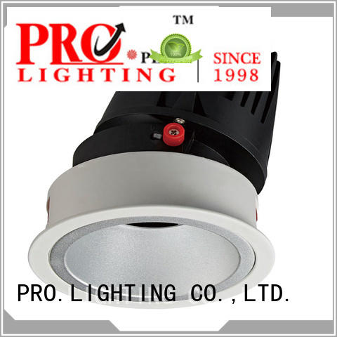 PRO.Lighting quality anti-glare wall washer supplier for convention center