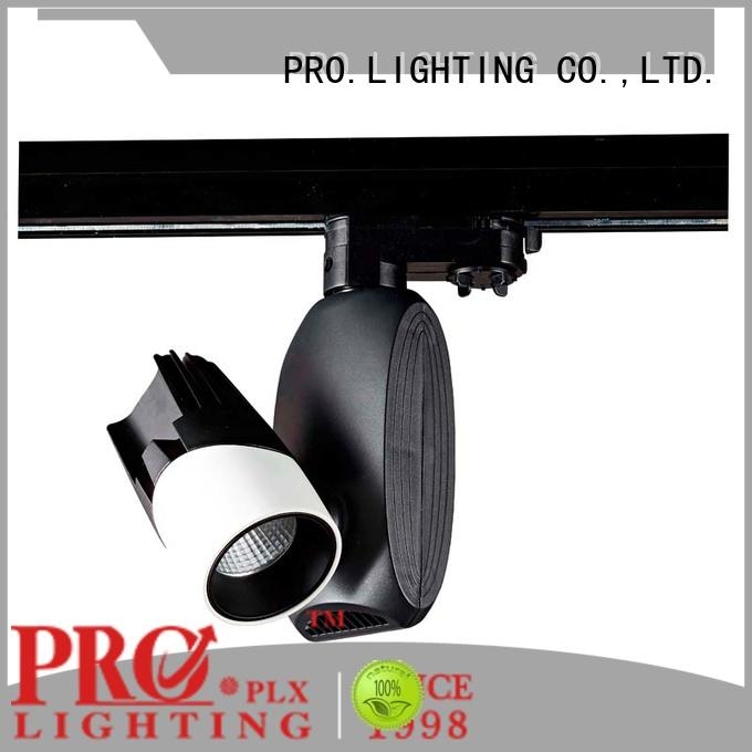 excellent 2 wire track light box factory for home
