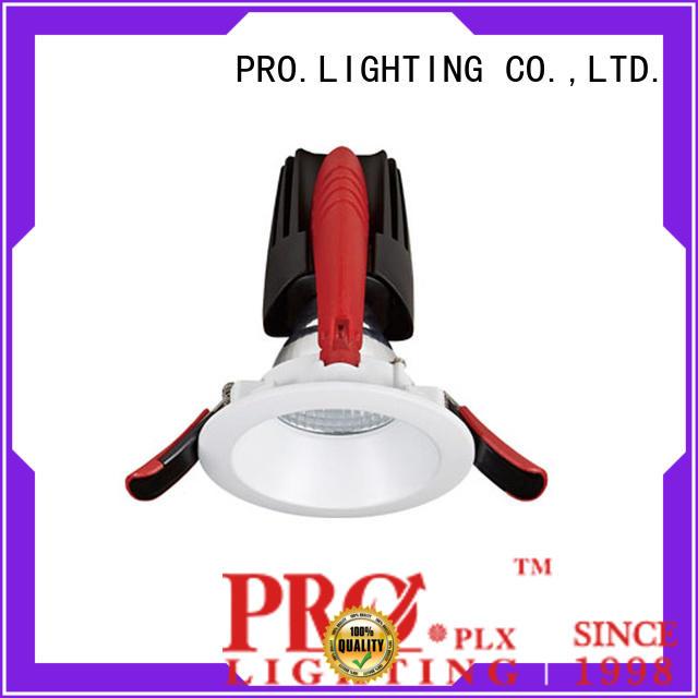PRO.Lighting kit 12v led downlight supplier for restaurant