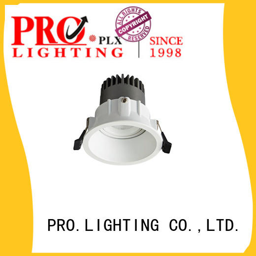 PRO.Lighting spot led downlight wholesale for dance hall