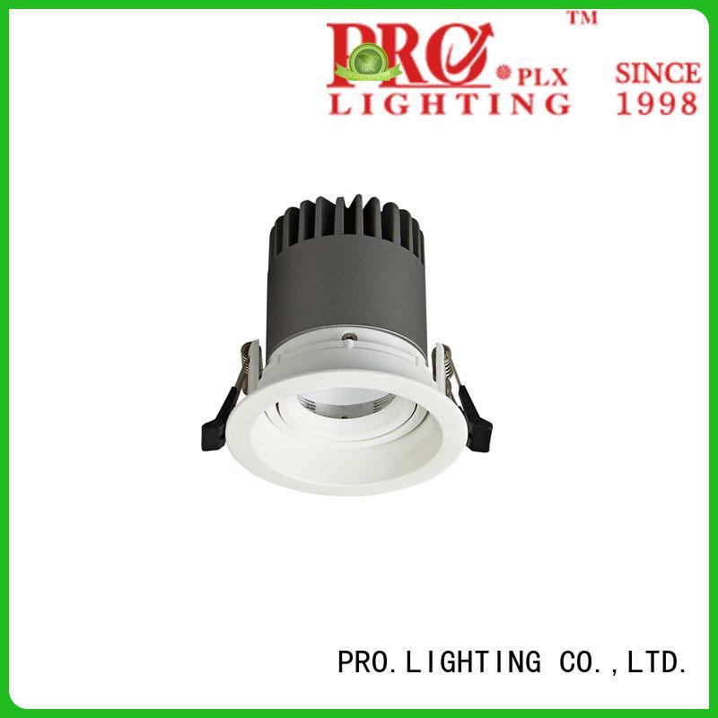 PRO.Lighting quality modular spot downlight factory price for dance hall