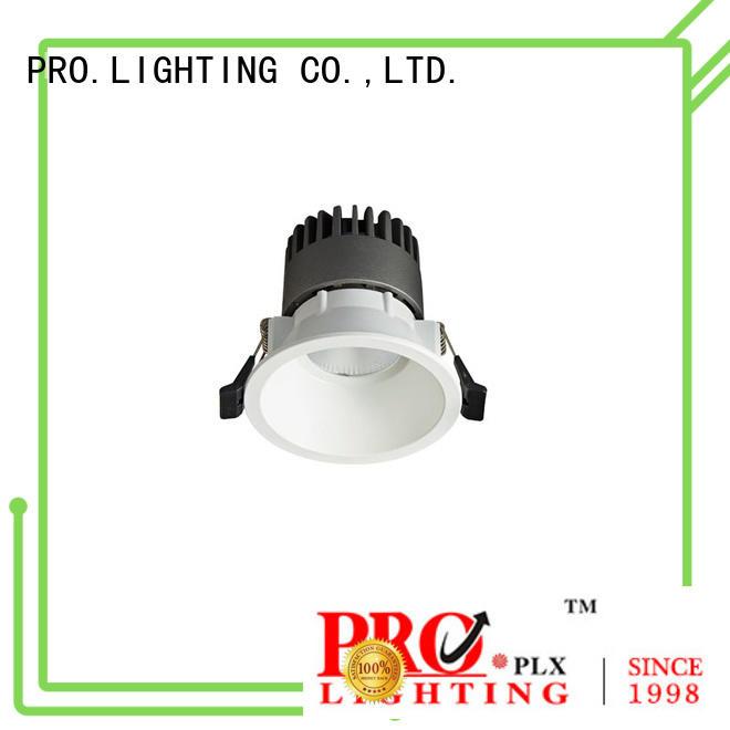 PRO.Lighting quality led spot downlight for shop
