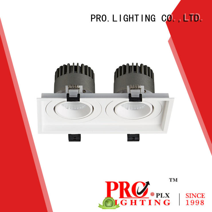 PRO.Lighting stable spot downlight led wholesale for shop
