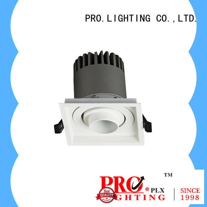 stable spot led downlight wholesale for dance hall