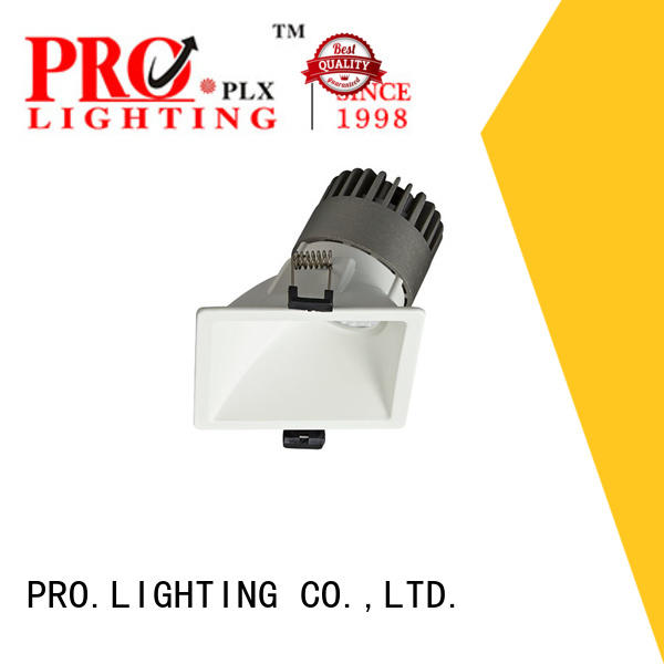 PRO.Lighting sturdy spot downlight led personalized for shop