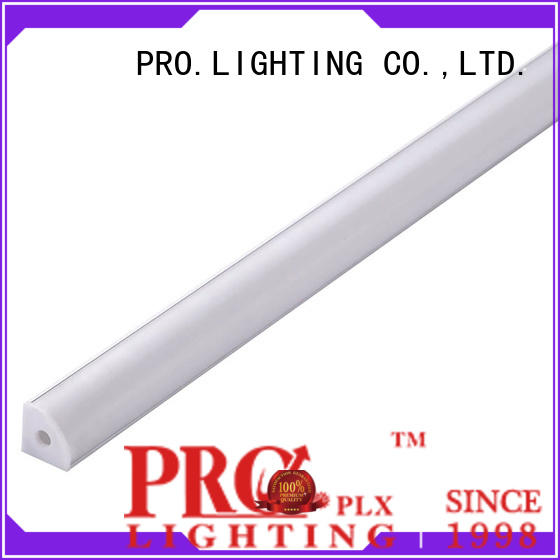 PRO.Lighting certificated led linear pendant light personalized for museum
