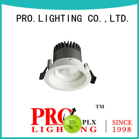 PRO.Lighting quality spot led downlight factory price for stage