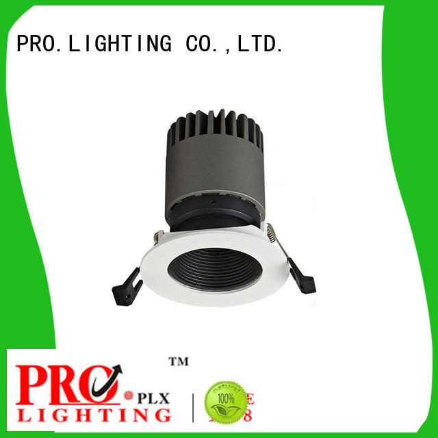 PRO.Lighting stable spot led downlight factory price for stage