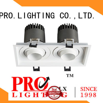 PRO.Lighting osram led downlight factory price for shop