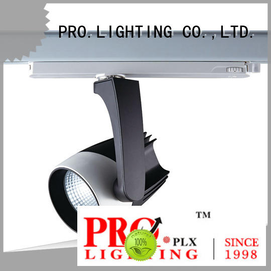 approved bathroom track lighting 23w factory for stage