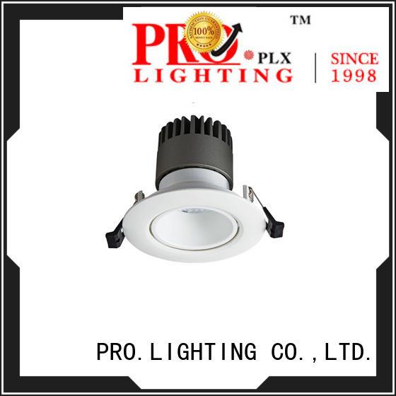 PRO.Lighting spot downlight led supplier for shop