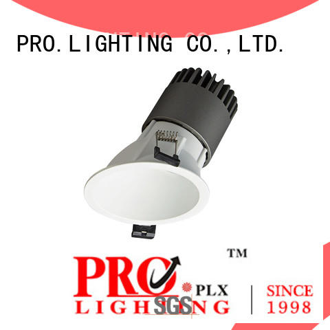 PRO.Lighting professional spot downlight led factory price for shop