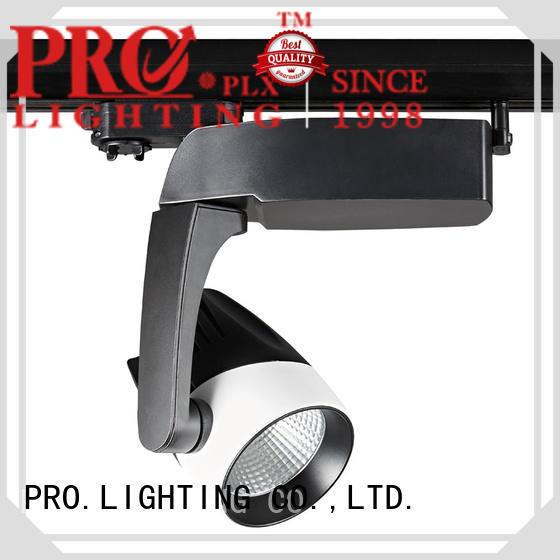 PRO.Lighting 15w low voltage track lighting inquire now for dance hall