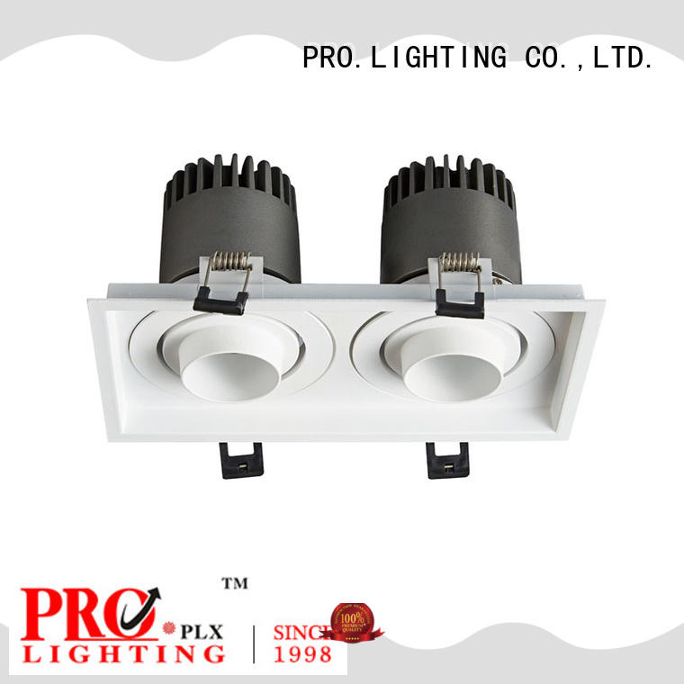 PRO.Lighting osram led downlight factory price for dance hall