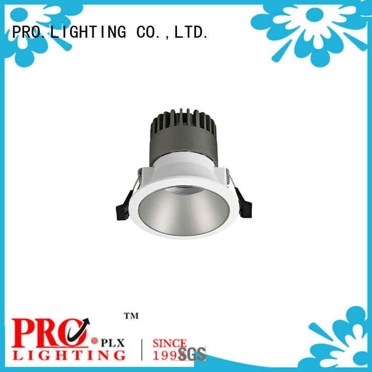 PRO.Lighting Spot Downlight supplier for dance hall