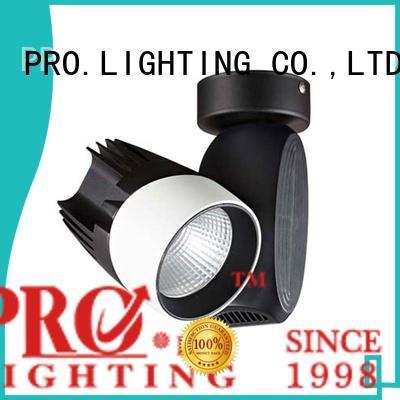 PRO.Lighting elegant modern track lighting with good price for stage