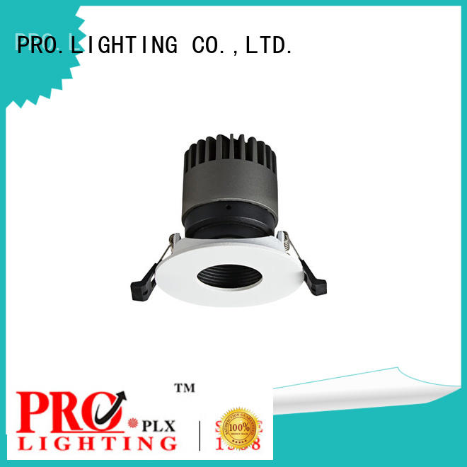 quality osram led downlight personalized for stage