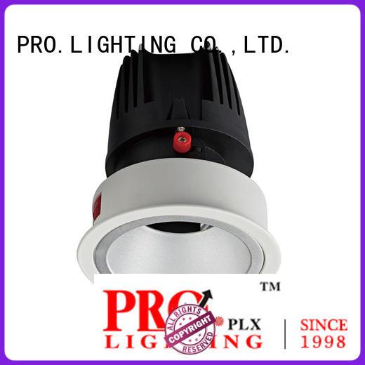 PRO.Lighting certificated emergency light wholesale for ballroom