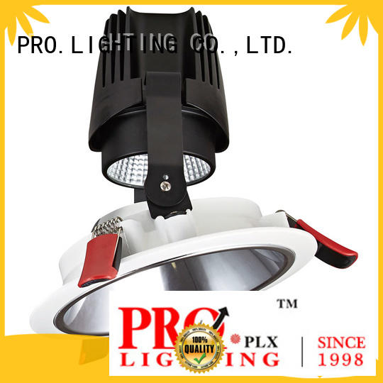 professional indoor lighting design personalized for business center