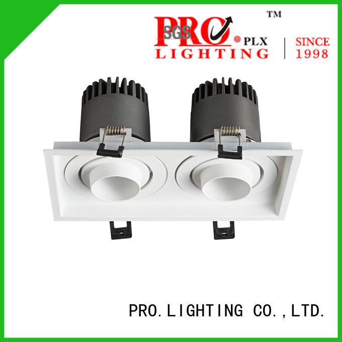 PRO.Lighting stable spot downlight led wholesale for restaurant