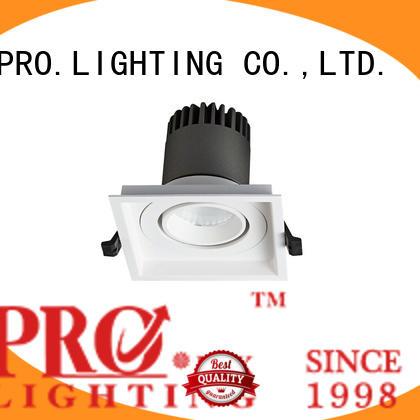 PRO.Lighting quality spot downlight led supplier for shop
