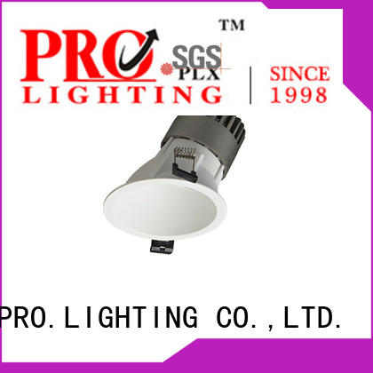 PRO.Lighting professional modular spot downlight personalized for dance hall