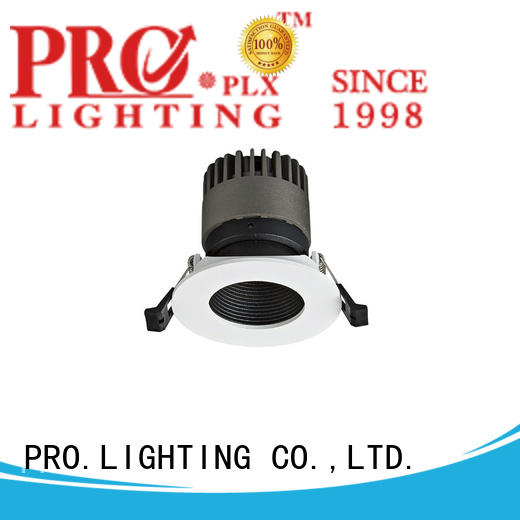 PRO.Lighting stable spot led downlight personalized for dance hall