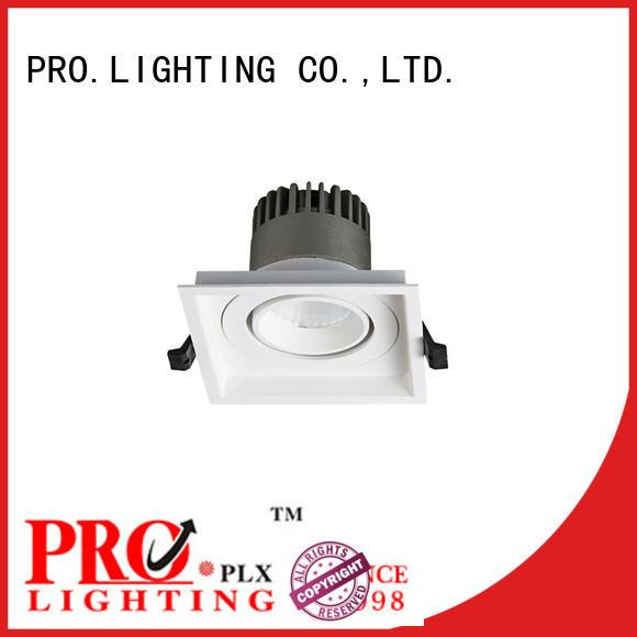 professional modular spot downlight supplier for restaurant