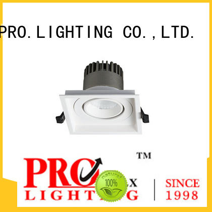 PRO.Lighting sturdy downlight led spot for dance hall