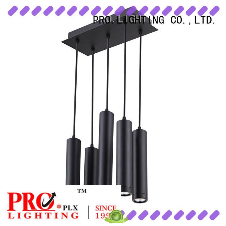PRO.Lighting practical brass pendant light customized for hospital