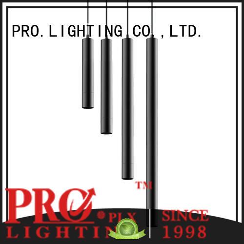 PRO.Lighting Magnetic Track design for residential