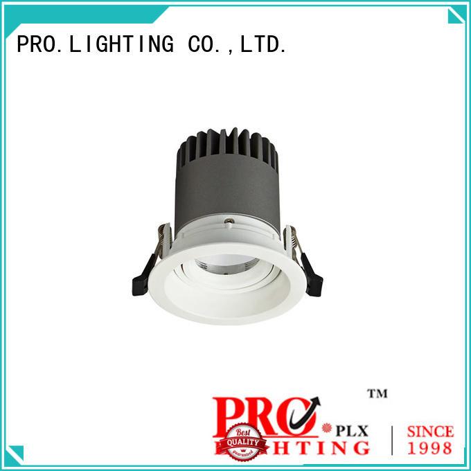 PRO.Lighting spot led downlight supplier for shop
