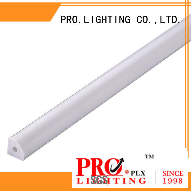 certificated recessed led linear lighting surface wholesale for boutique