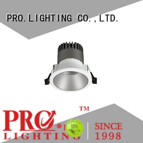 PRO.Lighting stable spot downlight led personalized for restaurant