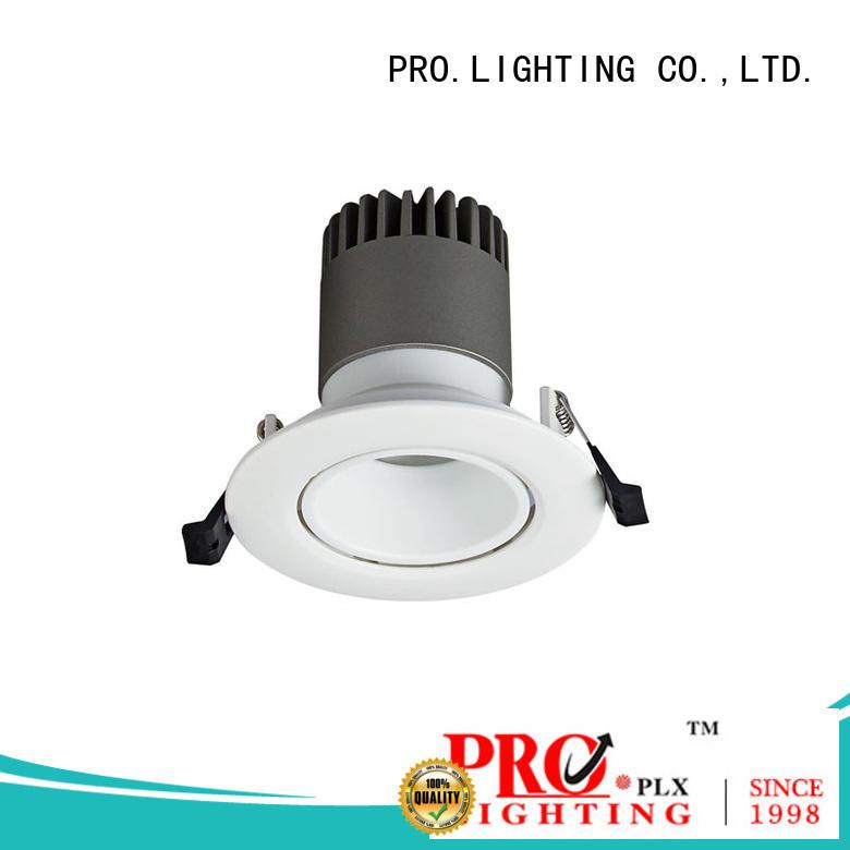 PRO.Lighting sturdy Spot Downlight factory price for restaurant