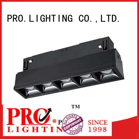 PRO.Lighting excellent shop track lighting factory for shop