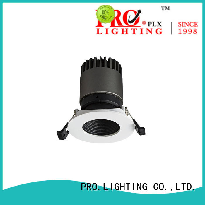stable spot downlight led personalized for dance hall
