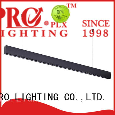 PRO.Lighting led suspended linear light fixtures supplier for hospital