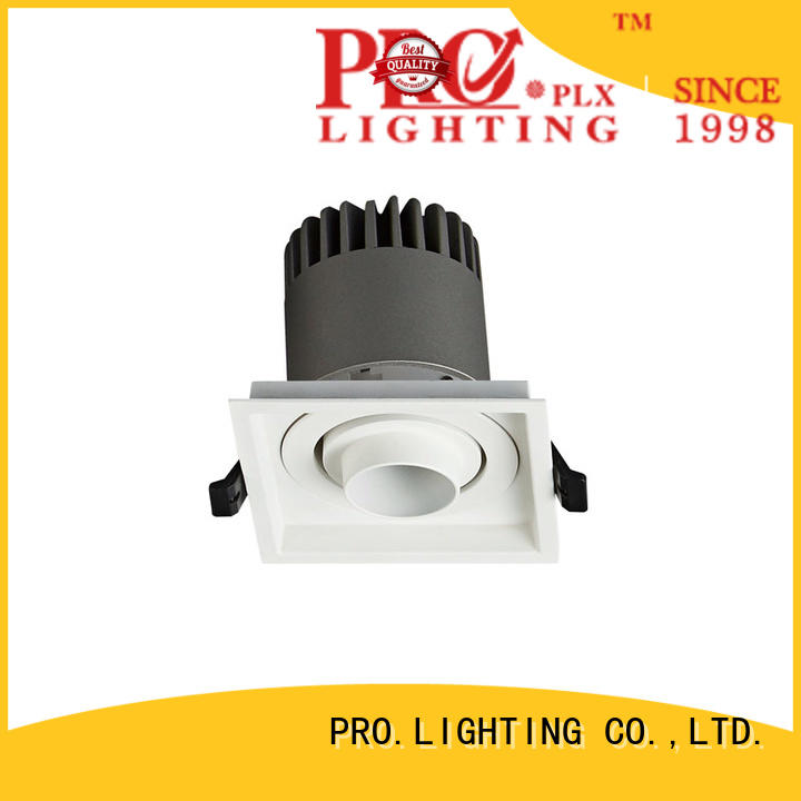 professional modular spot downlight supplier for shop