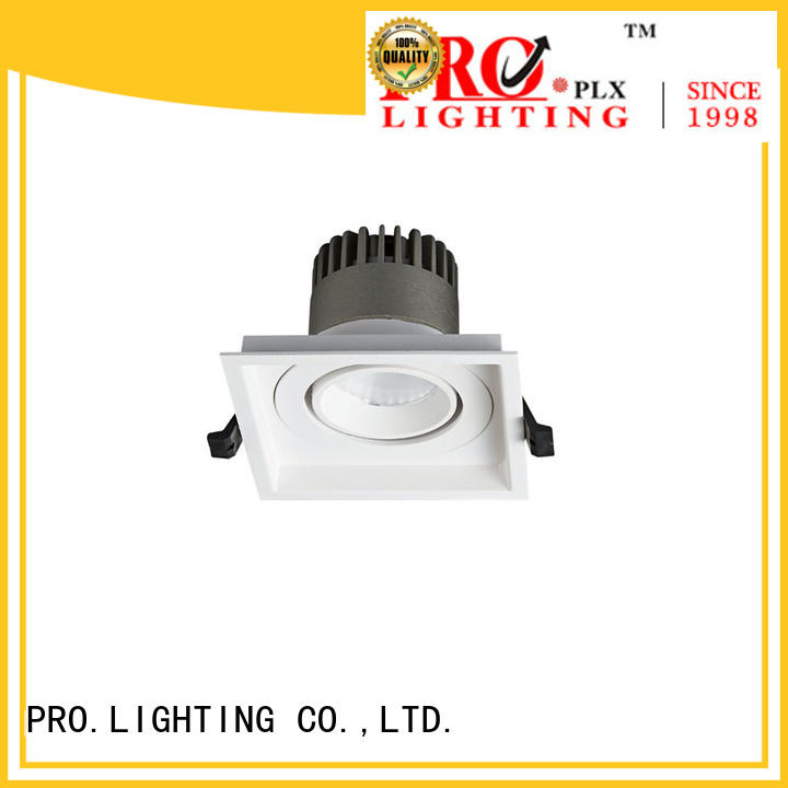 sturdy Spot Downlight factory price for ballroom
