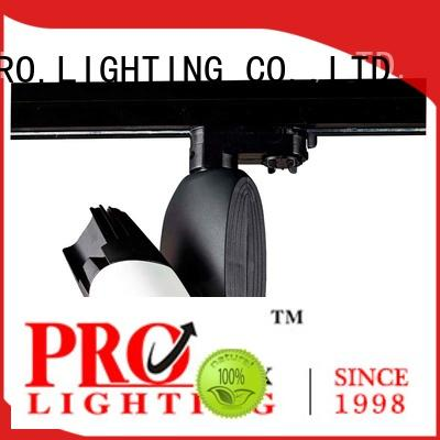 Pro.Lighting 4 Wire Led Track Light with 3 Phase Track 10W SP6009