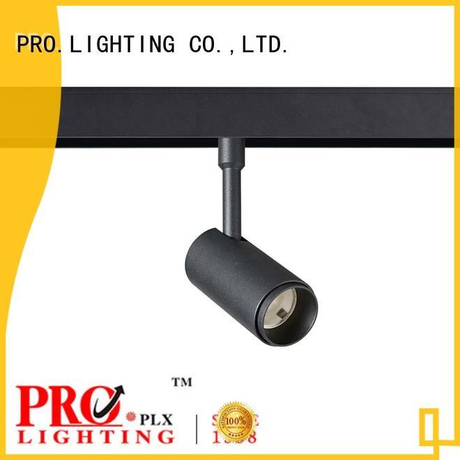 PRO.Lighting elegant track lighting pendants with good price for house