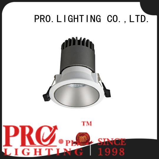 PRO.Lighting professional modular spot downlight wholesale for restaurant