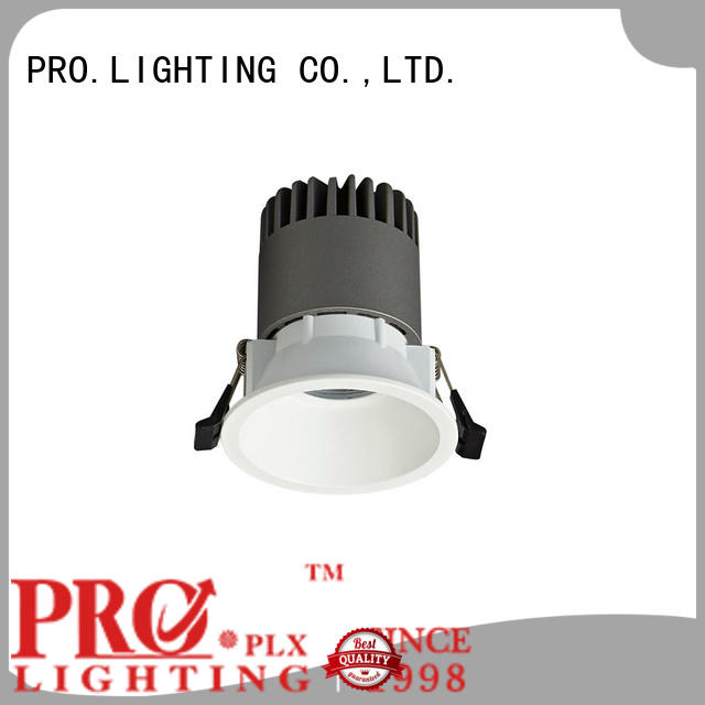 certificated Spot Downlight personalized for dance hall