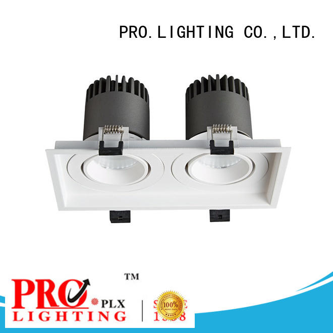 certificated spot downlight led personalized for ballroom
