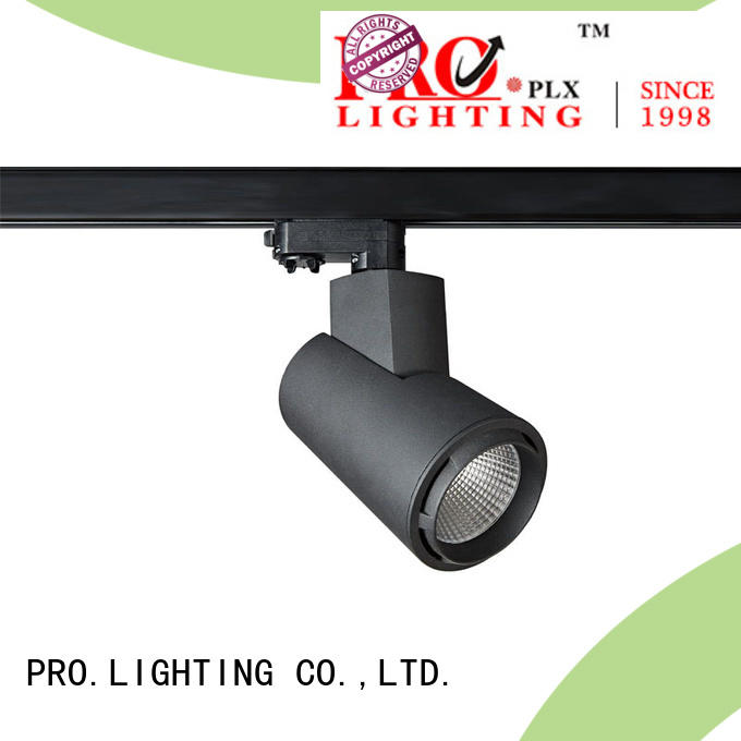 PRO.Lighting approved cob track light inquire now for home