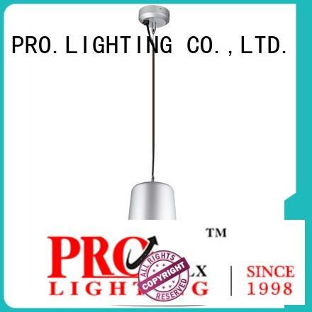 Pro.Lighting Aluminum Led Pendant Light 80W F80106-W