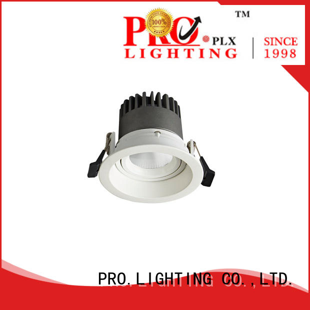 PRO.Lighting stable spot downlight led factory price for dance hall