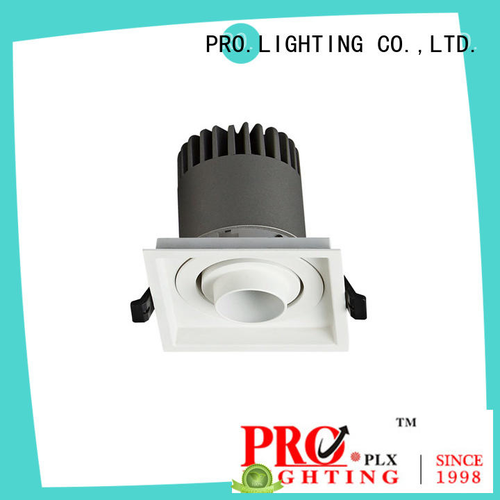 quality spot led downlight factory price for dance hall