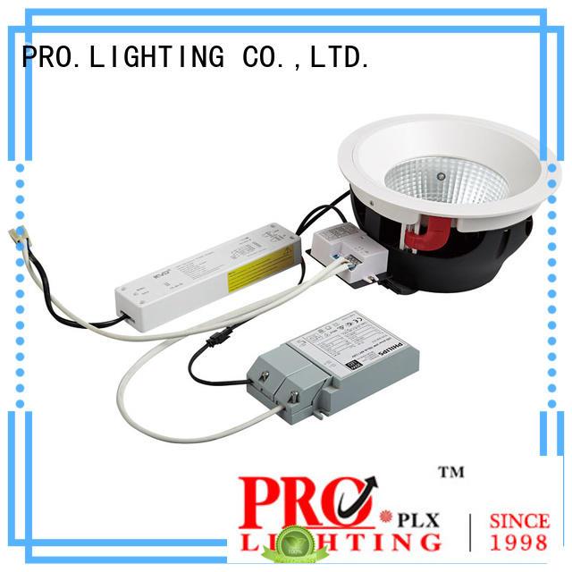 PRO.Lighting professional 10w led downlight supplier for restaurant